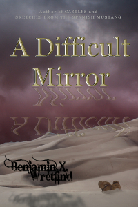 A Difficult Mirror cover